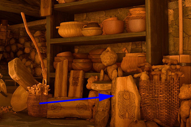Disney Pixar Monsters University 3 Piece Room In A Box: ToyStop