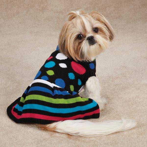 electric-knit-dog-sweater-dress-east-side-collection-1