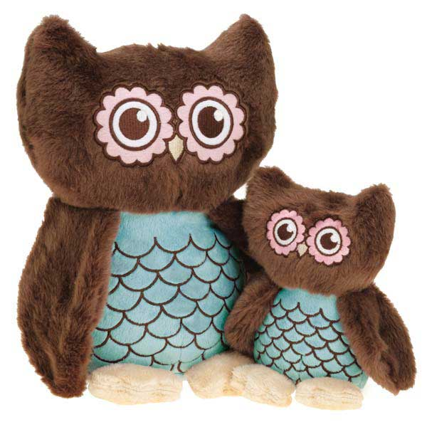 Griggles Hoot and Howl Owls Toys