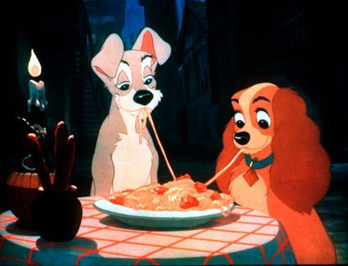Top 8 Animated Dog Movies