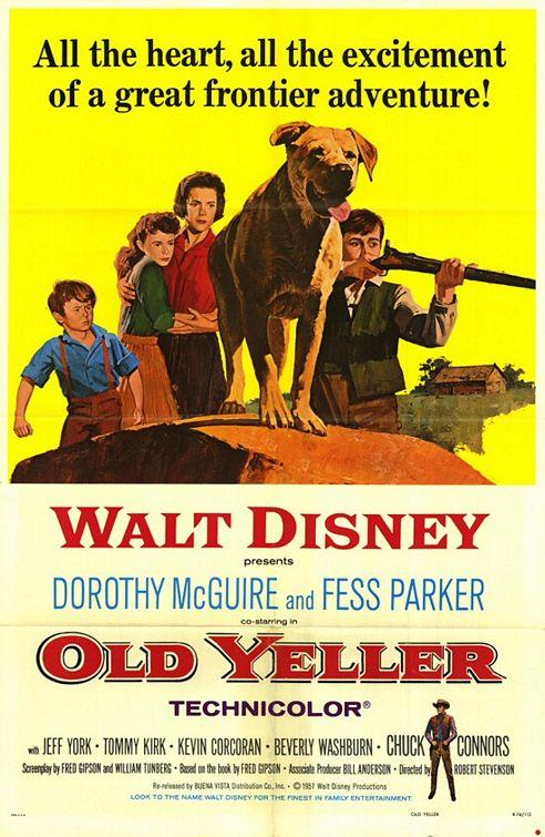 top 5 classic dog movies at baxterboo