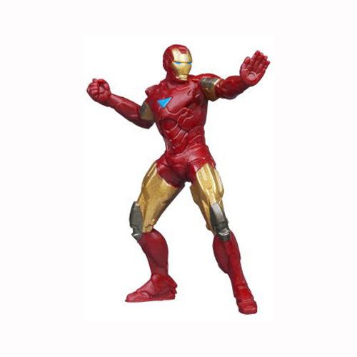 Avengers Toys - Marvel the Avengers™ Movie Series Iron Man ...