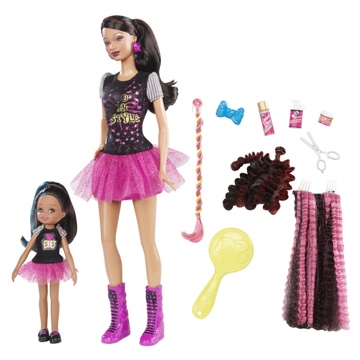 1000  images about BARBIE - SO In Style on Pinterest | Pastries ...