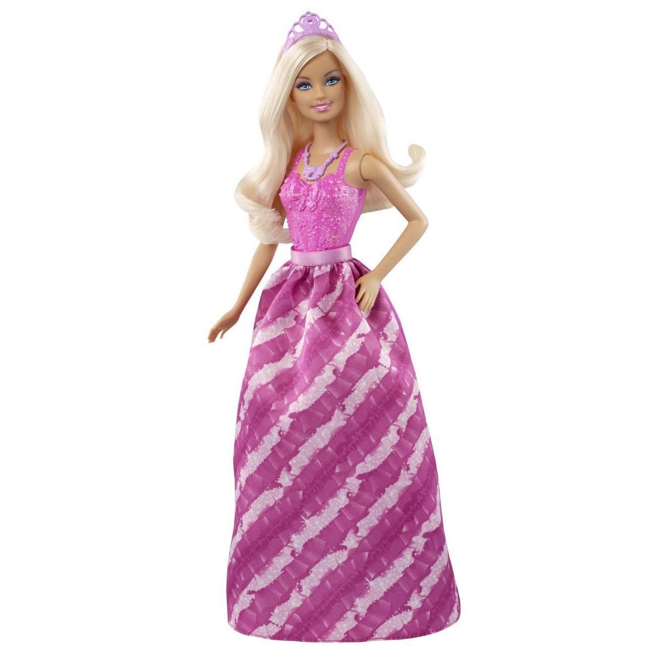 Barbie a fashion fairytale games for girls 80