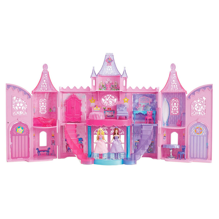 Toys R Us Table And Chairs Barbie Toys - The Princess and The Popstar Musical Light ...