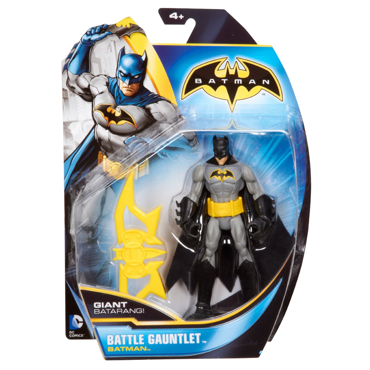 Batman Toys   Batman Power Strike Battle Guantlet at ToyStop TGQXNdXH