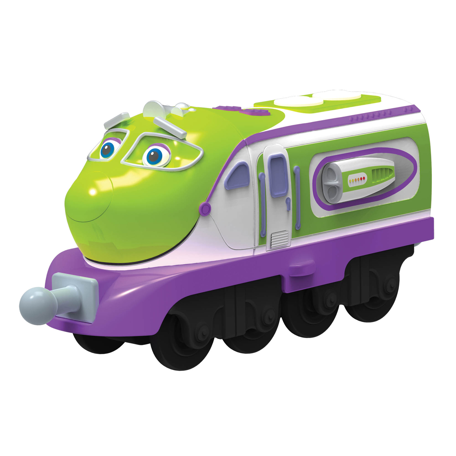 Chuggington Die-Cast - Express Koko at ToyStop