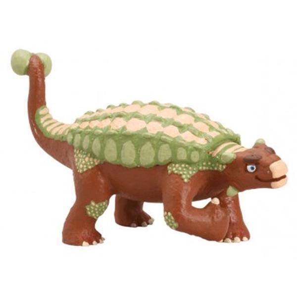 dinosaur train ankylosaurus - photo #18