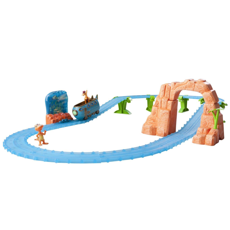 Dinosaur train set instructions