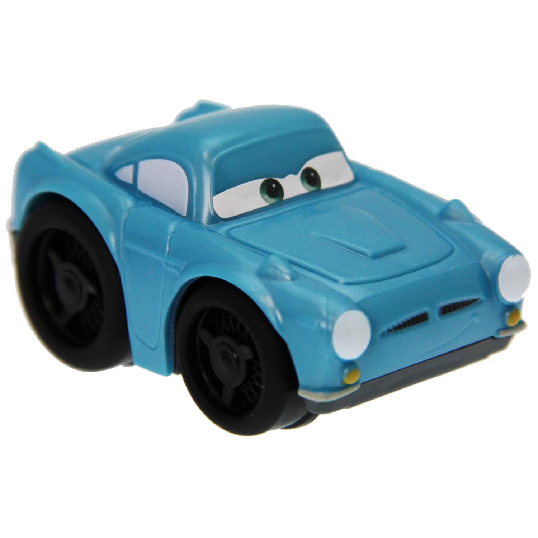 Finn Mcmissile Cars 2: Finn McMissile Wheelie At ToyStop