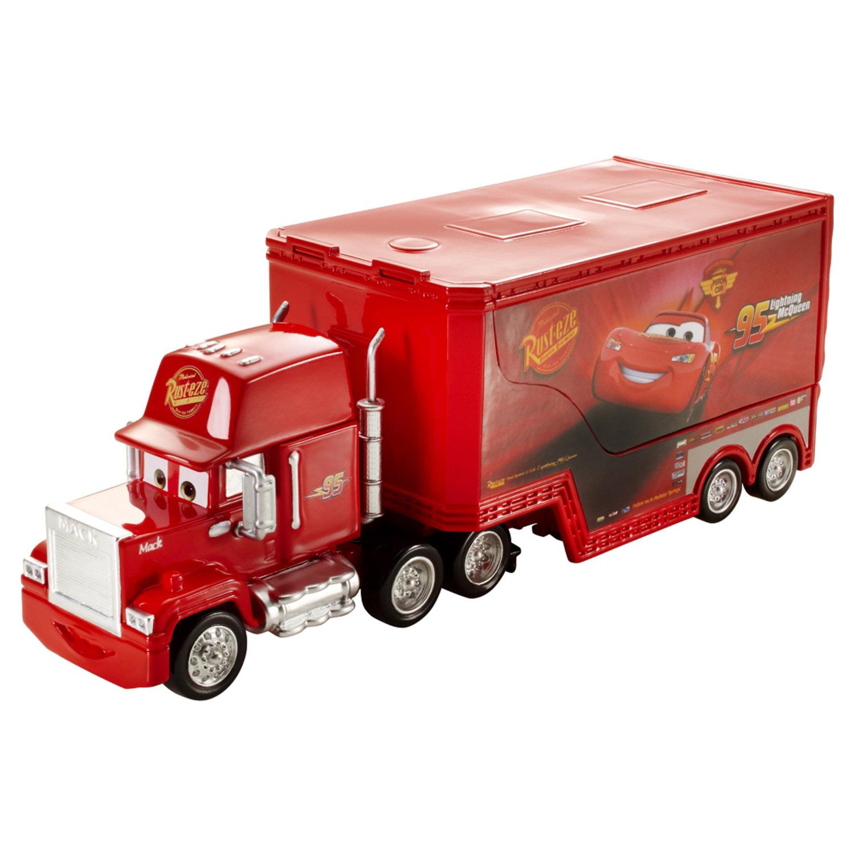 Cars Toys Mack 42