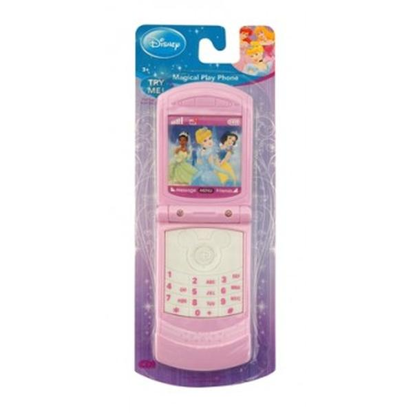 Disney Princess Toy Phone : Disney princess toys magical play phone at toystop
