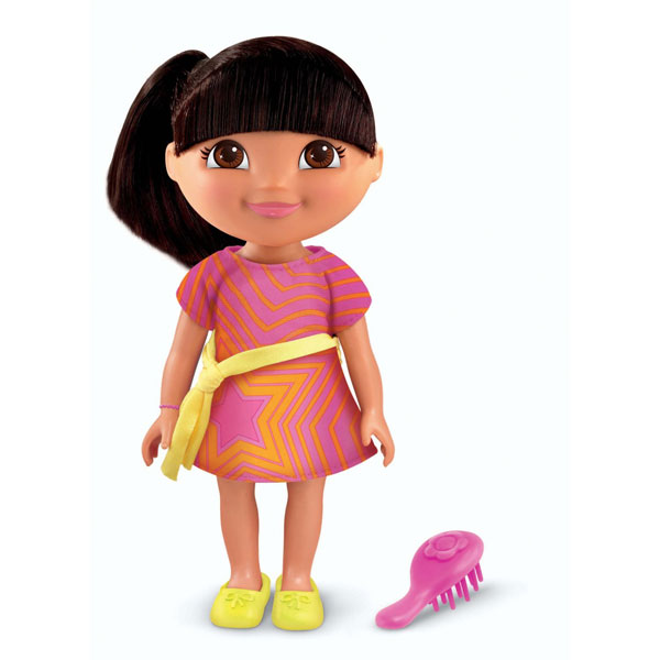 Dora Toys For Girls : Dora the explorer toys everyday adventure concert doll