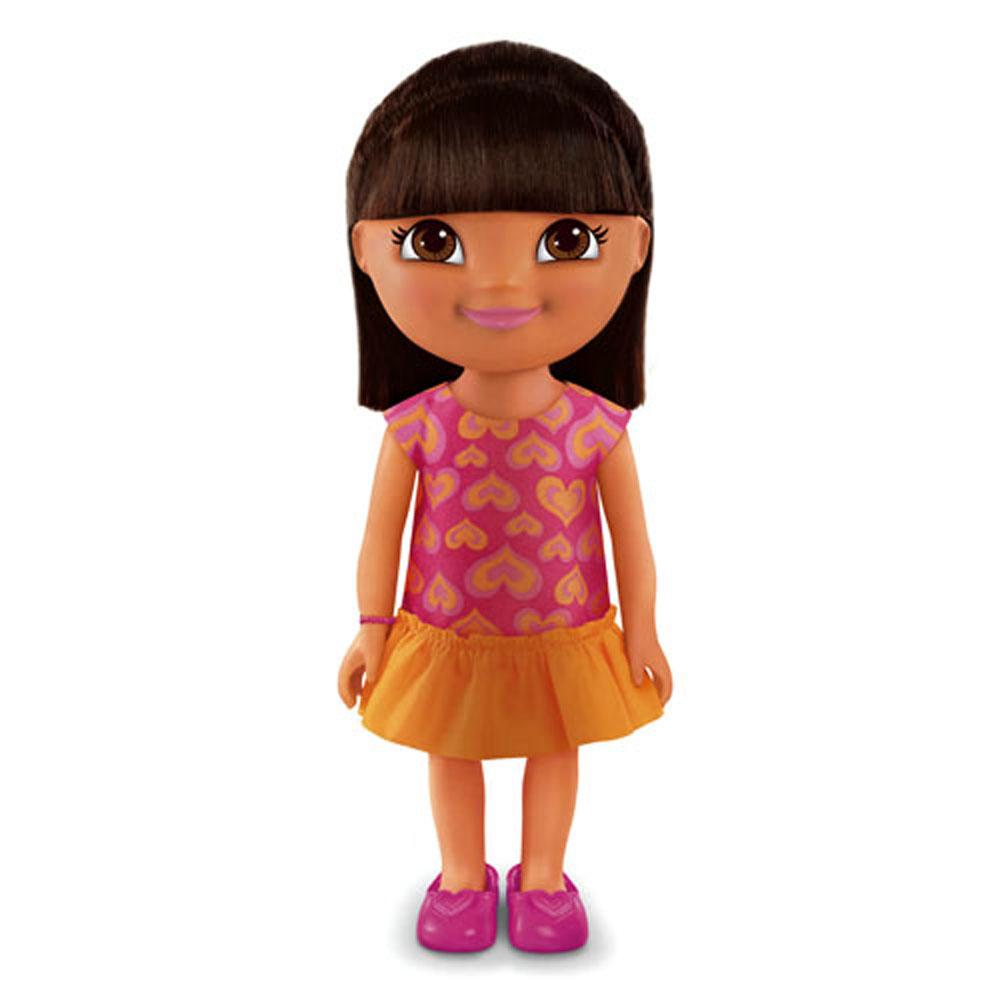 Dora Teen Doll 106