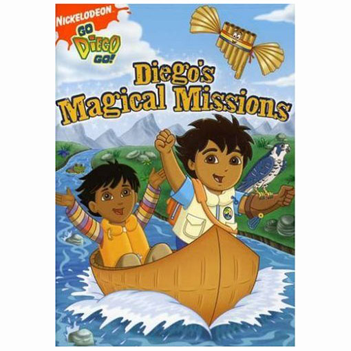 go diego go movies diegos magical missions at toystop