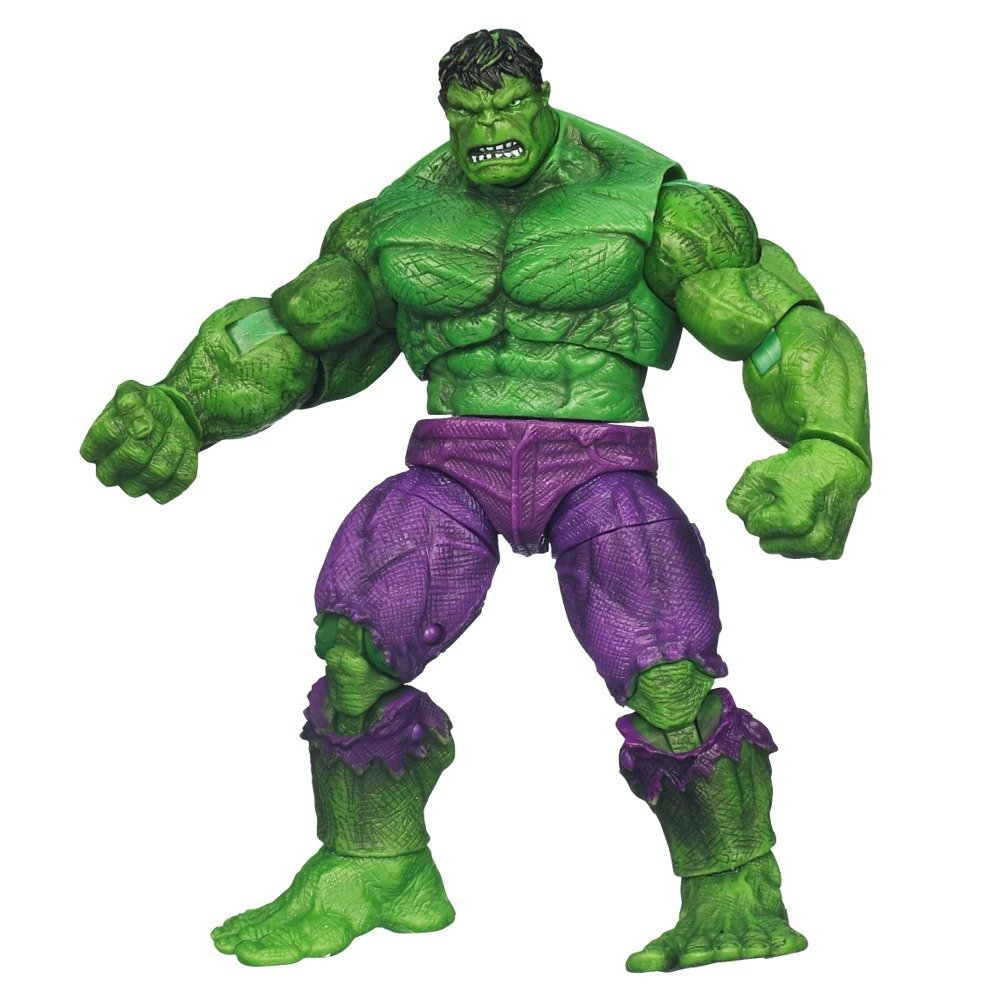 incredible hulk toys - photo #49