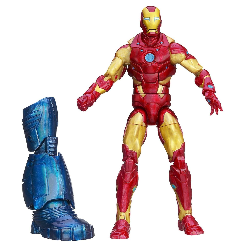 Iron Man 3 Toys ~ Iron man toys heroic action figure at toystop