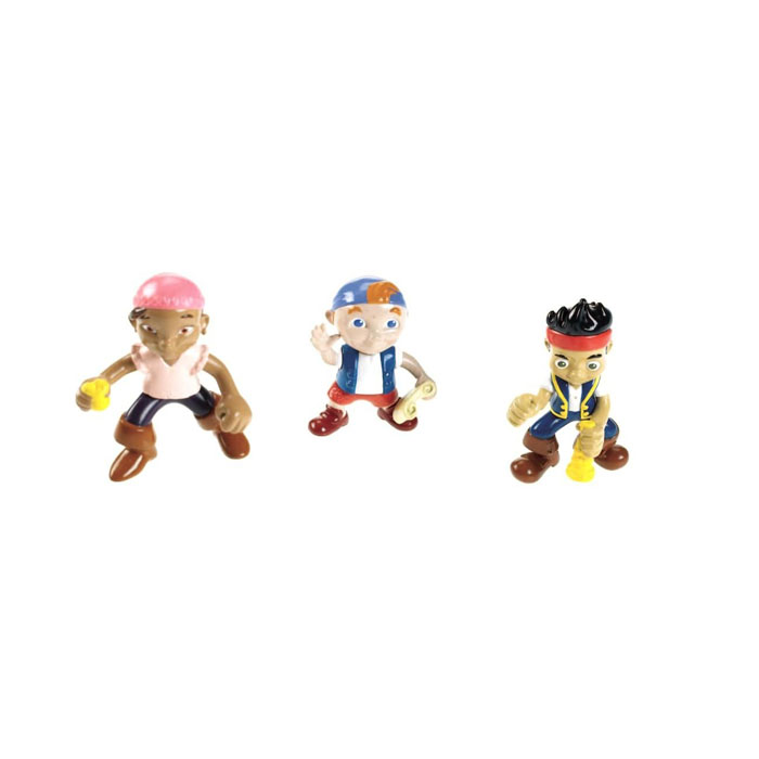Jake And The Never Land Pirates Toys Jake Izzy Amp Cubby