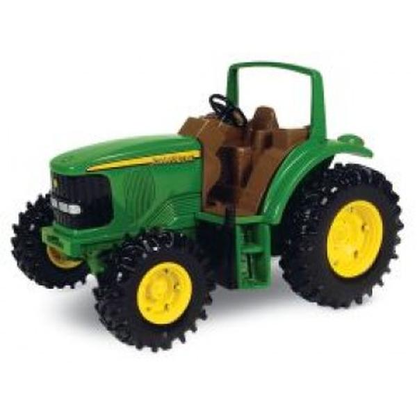 Mickey Mouse Cartoons John Deere Tractors : John deere toys quot tough tractor at toystop