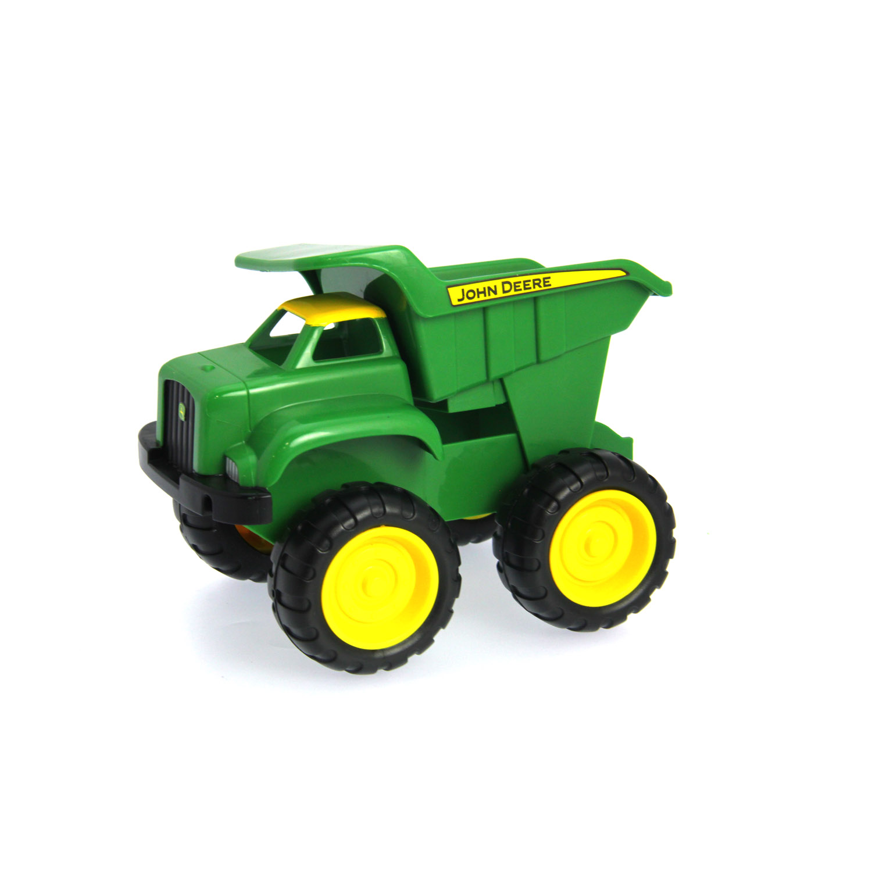John Deere Toys 6 Quot Sandbox Dump Truck At Toystop