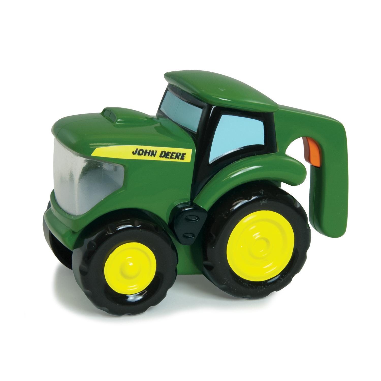 John deere jouets tracteur