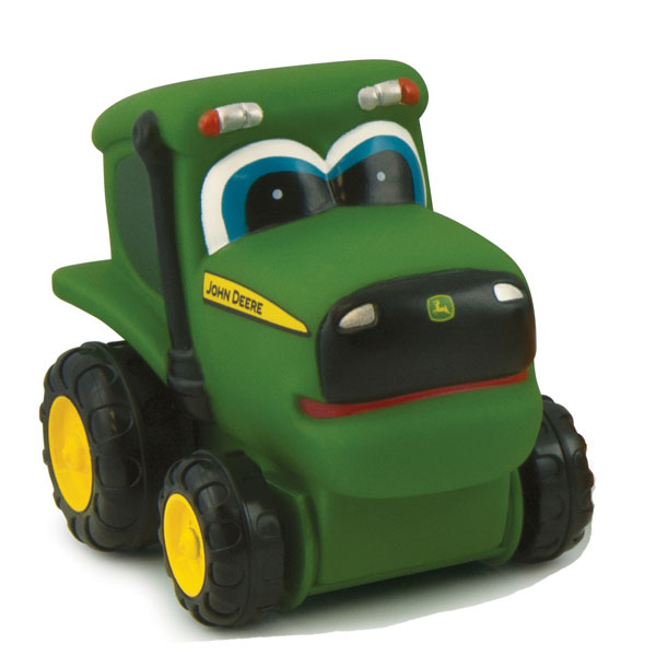John deere toys tractor and friends johnny tractor at toystop