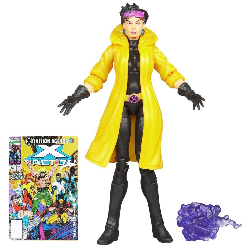 Marvel action figures marvel universe marvel s jubilee at