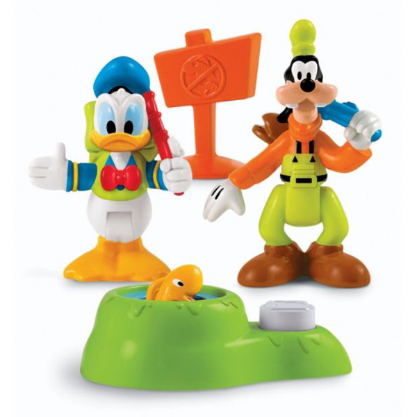 Mickey Mouse Clubhouse Clubhouse Playset Mickey Mouse Clubhouse Toys