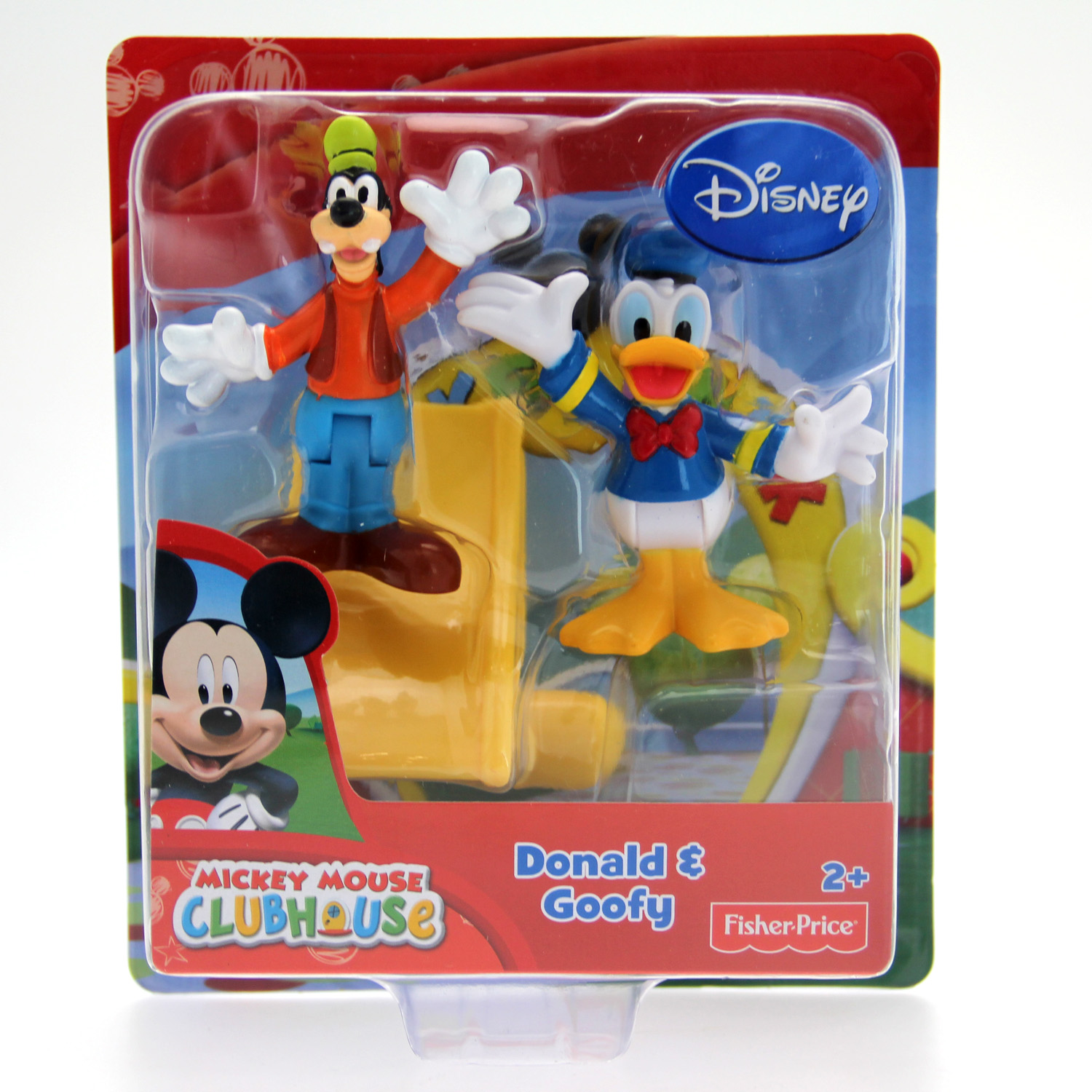 Mickey Mouse Clubhouse Bedroom Decor Mickey Mouse Clubhouse Toys Donald And Goofy Playset At