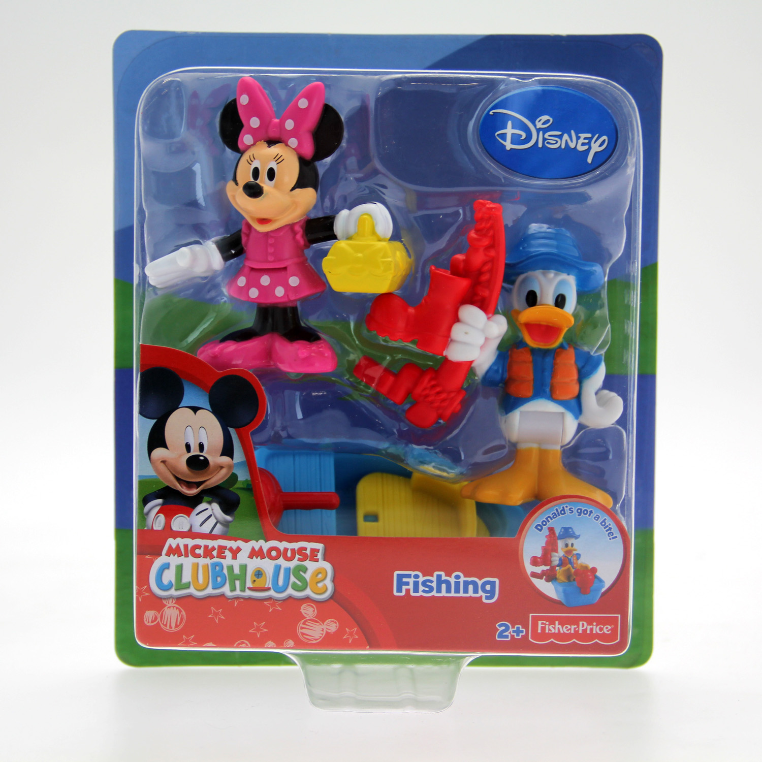 Clubhouse Toy Mickey Mouse Clubhouse Toys