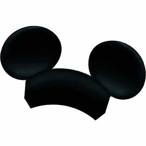 mickey mouse party supplies mouse ears at toystop. Black Bedroom Furniture Sets. Home Design Ideas