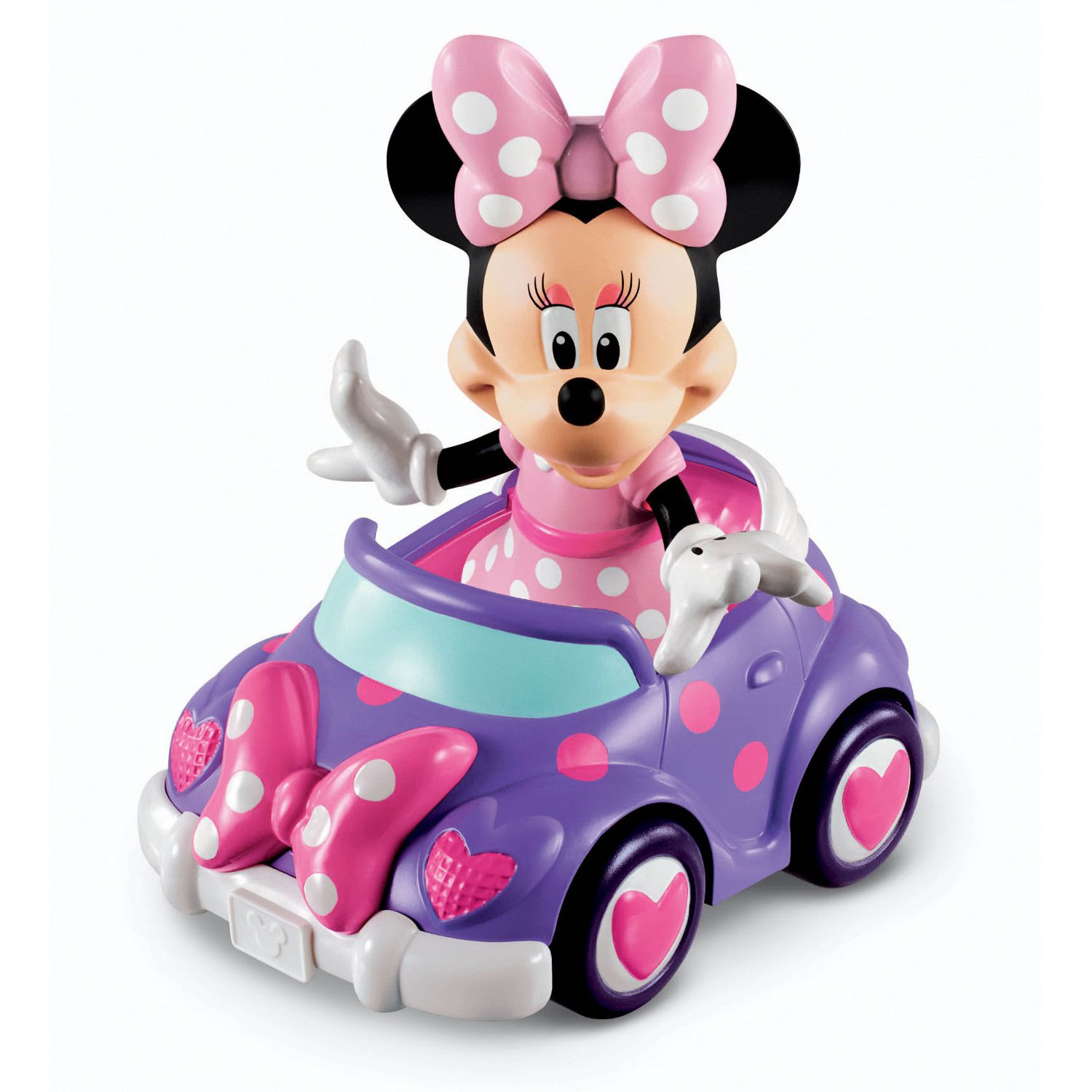 Minnie Mouse Toys : Minnie mouse toys s convertible at toystop
