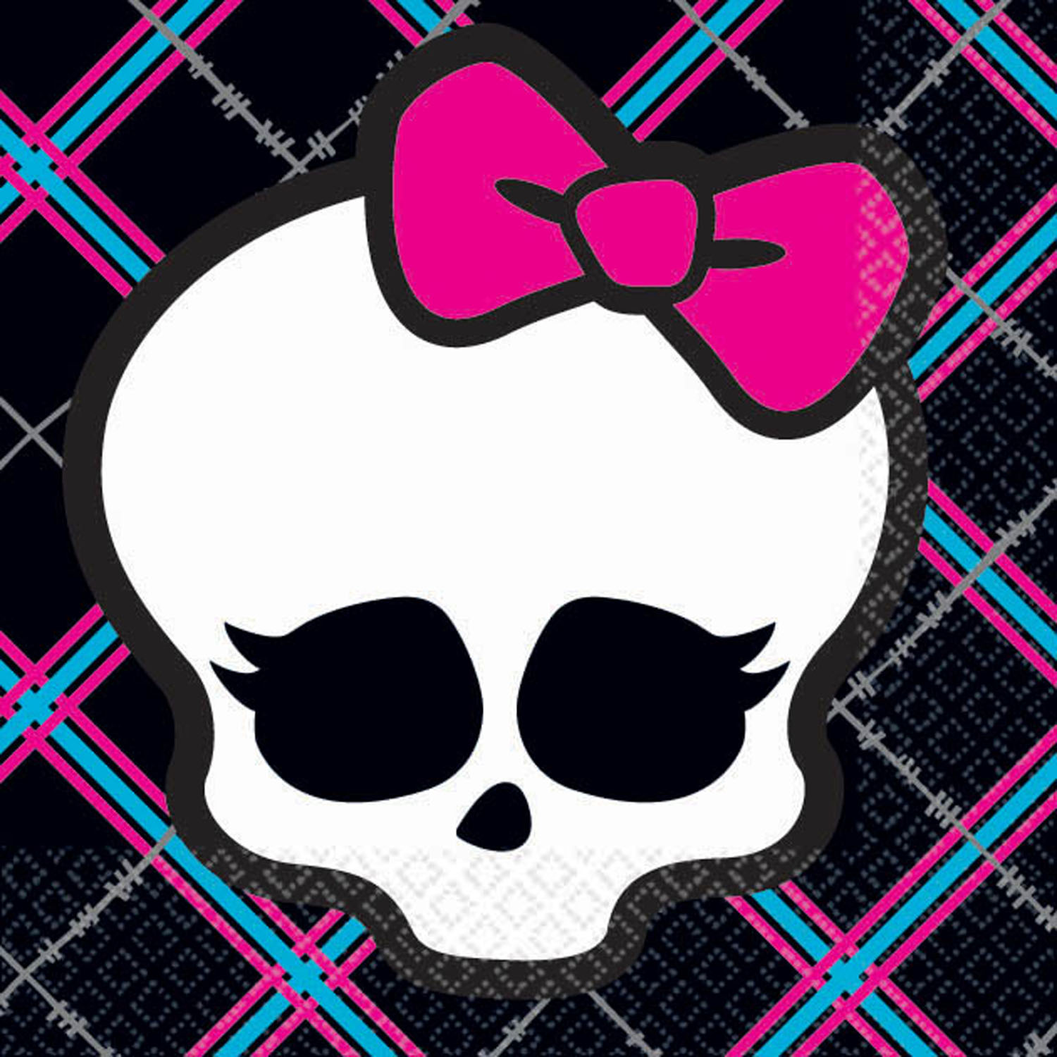 Monster High Free Invitation Template with awesome invitations ideas