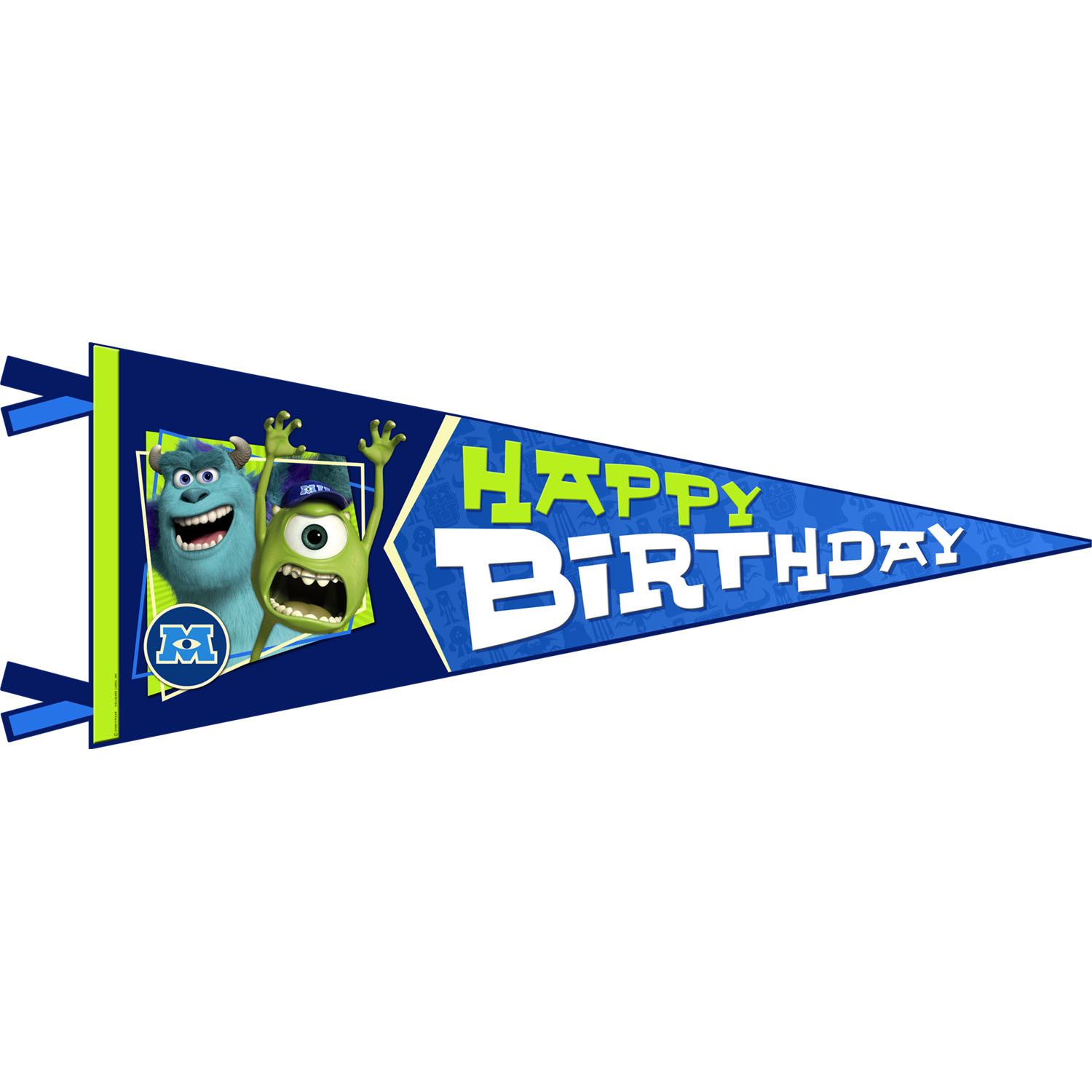 Monsters University Party Supplies - Monsters University ...