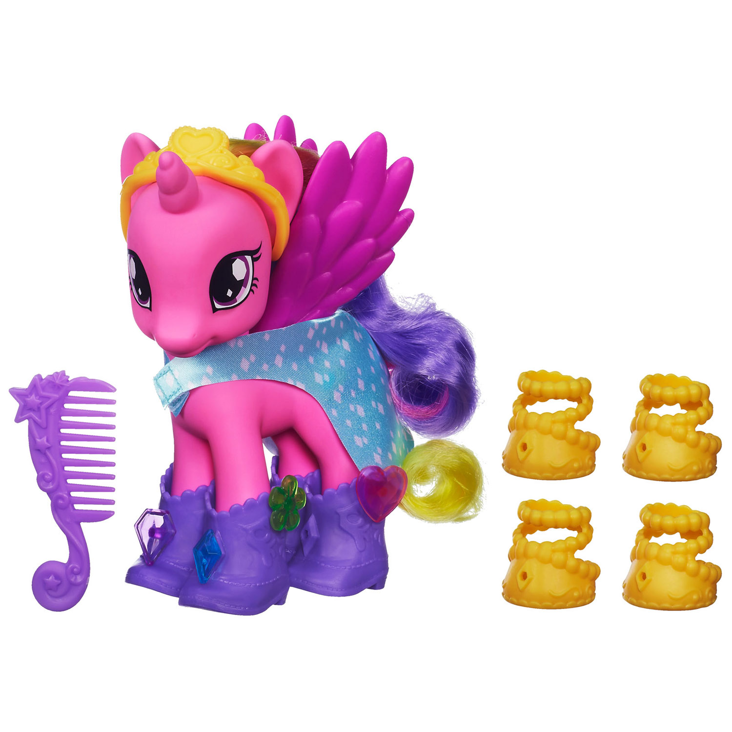 My Little Pony Toys Fashion Style Princess Candace At Toystop