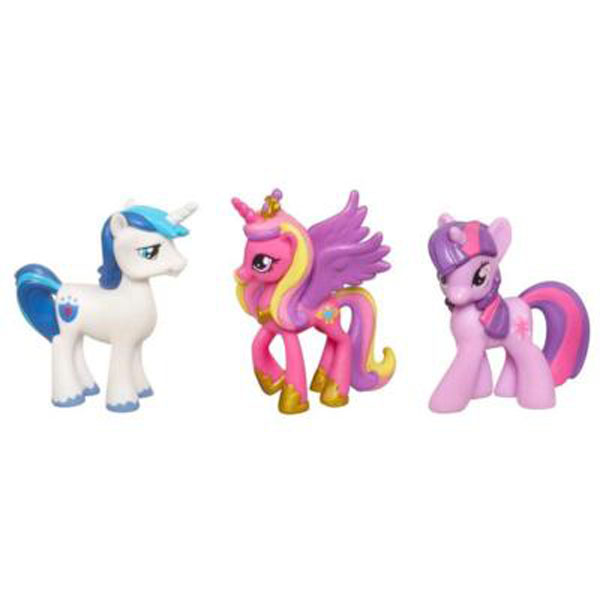 Toys For Ponies : My little pony toys wedding set at toystop