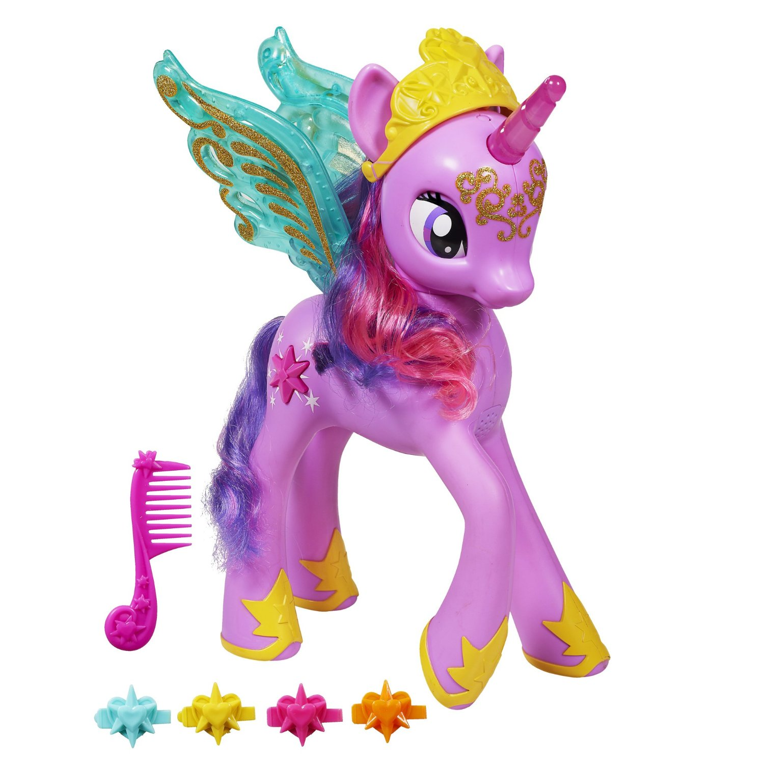 Best My Little Pony Toys And Dolls For Kids : Free le pony twilight sparkle coloring pages