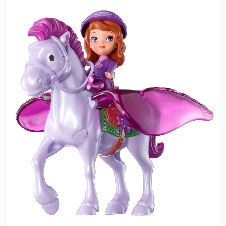barbie sofia the first