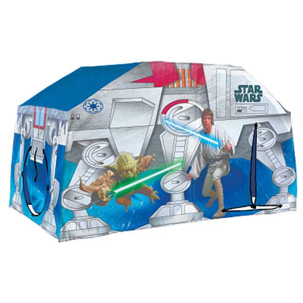 Star Wars Bunk Bed Tent