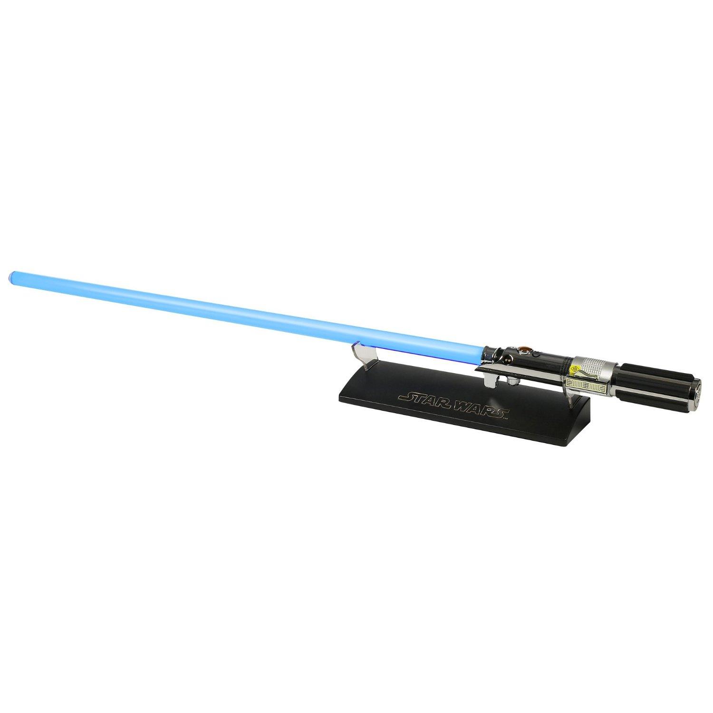 Star Wars Lightsabers Toys : Star wars toys anakin skywalker™ ultimate fx lightsaber