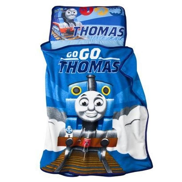 Thomas The Train Bedding Toddler Nap Mat At Toystop