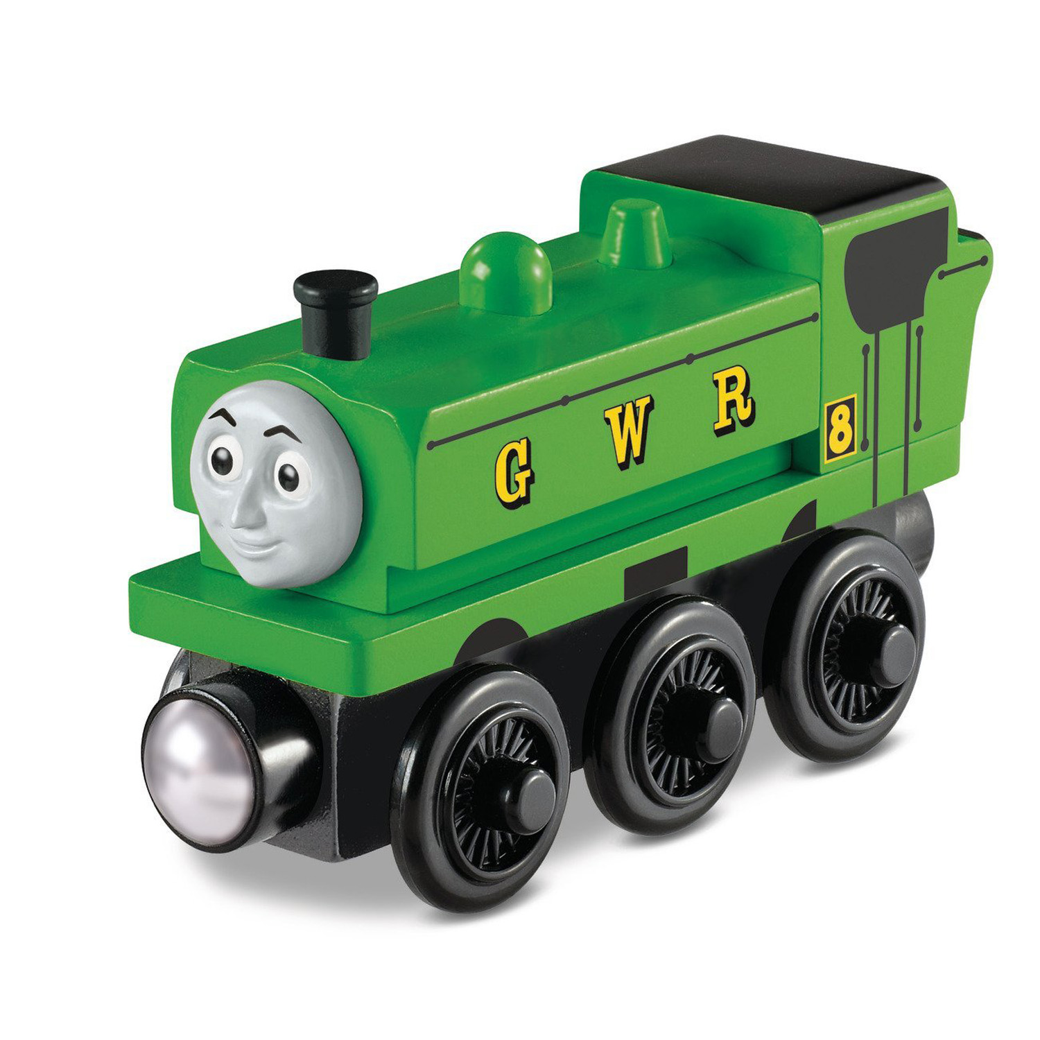 Thomas Wooden Railway is compatible with Brio, BigJigs, Melissa & Doug ...