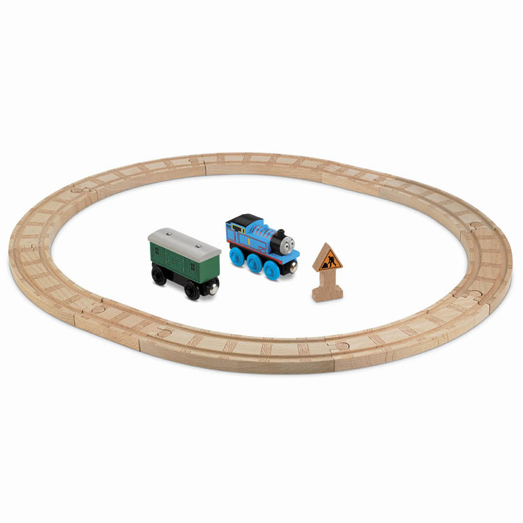 Thomas the train wooden starter kit 650