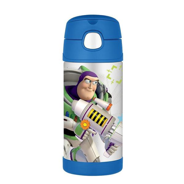 Toy Story Dinnerware Funtainer Water Bottle At Toystop