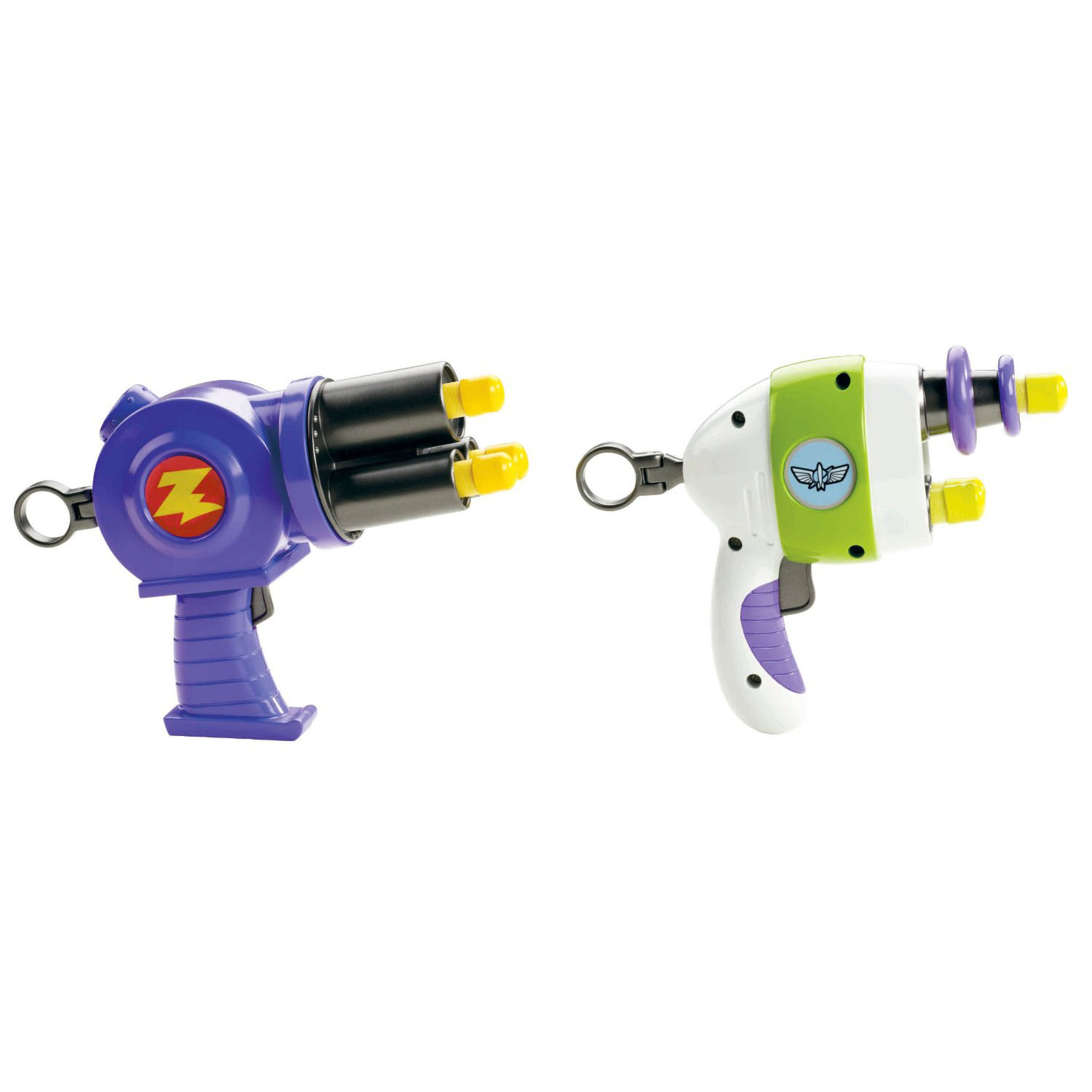 Toy Story Toys - Battlinu0026#39; Blasters At ToyStop