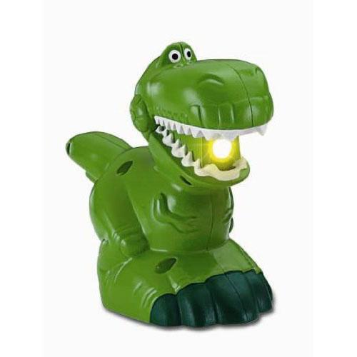 Toy Story Toys - Rex Flashlight at ToyStop