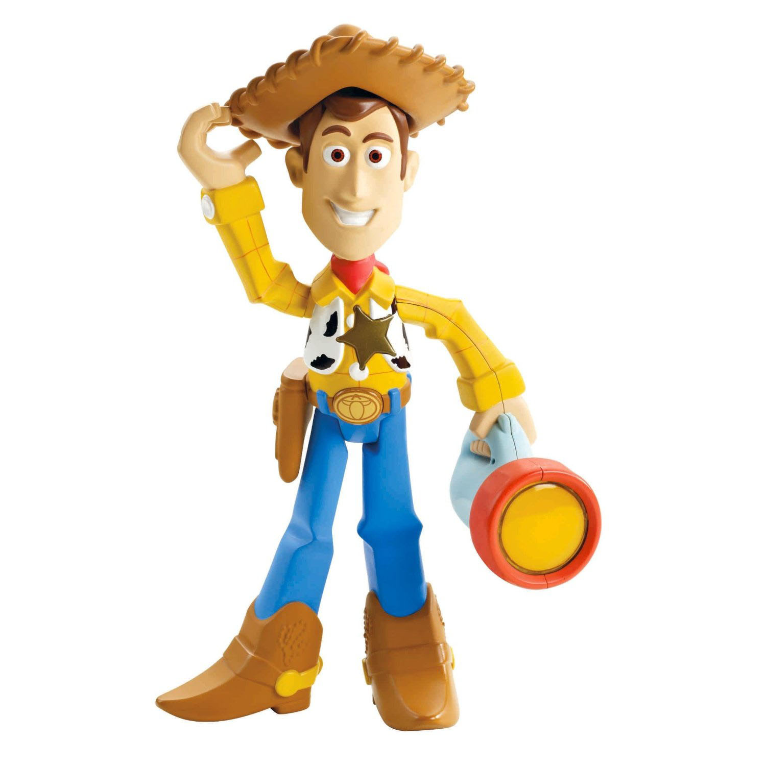 The gallery for --> Toy Story Talking Woody Doll