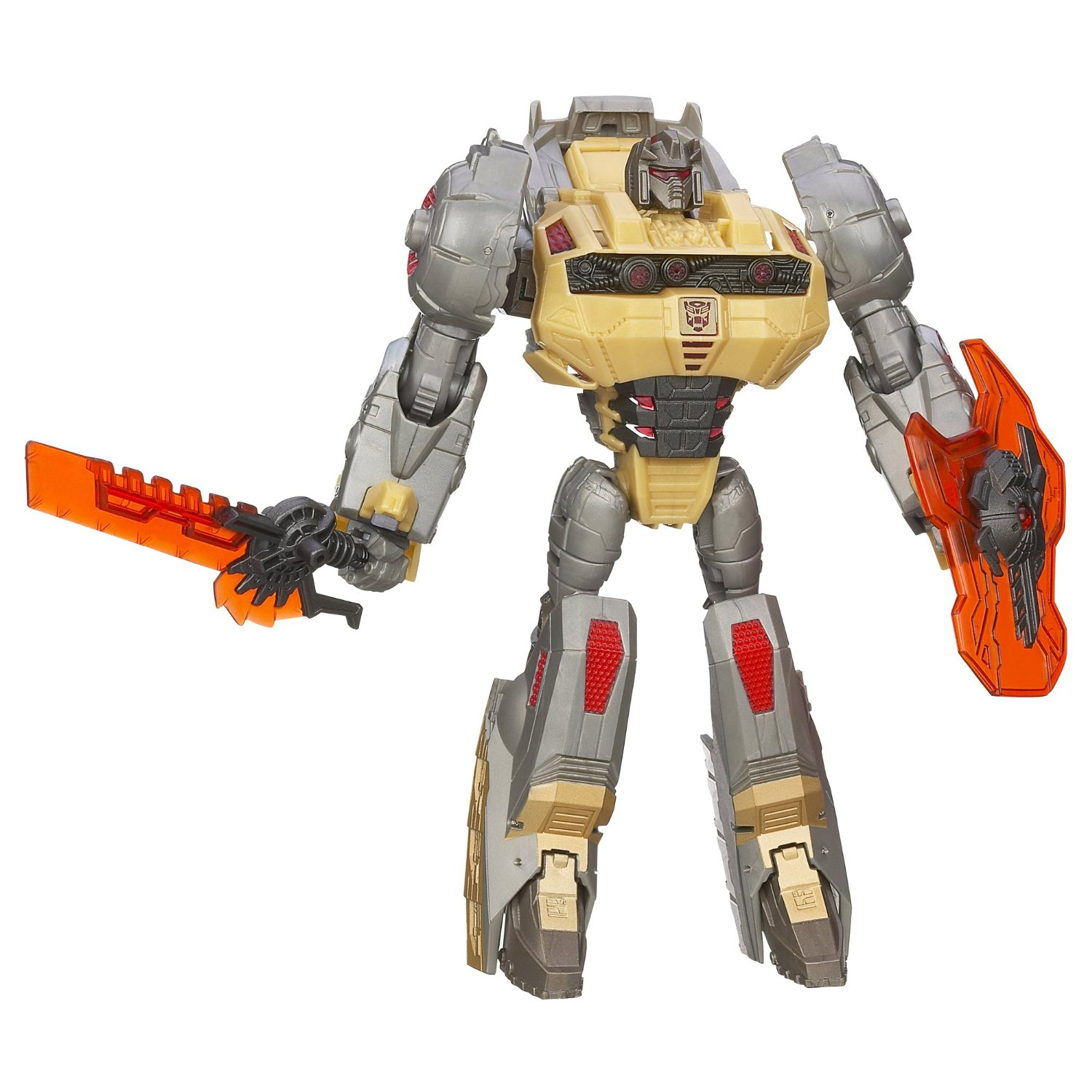 Large Transformers Toys 27