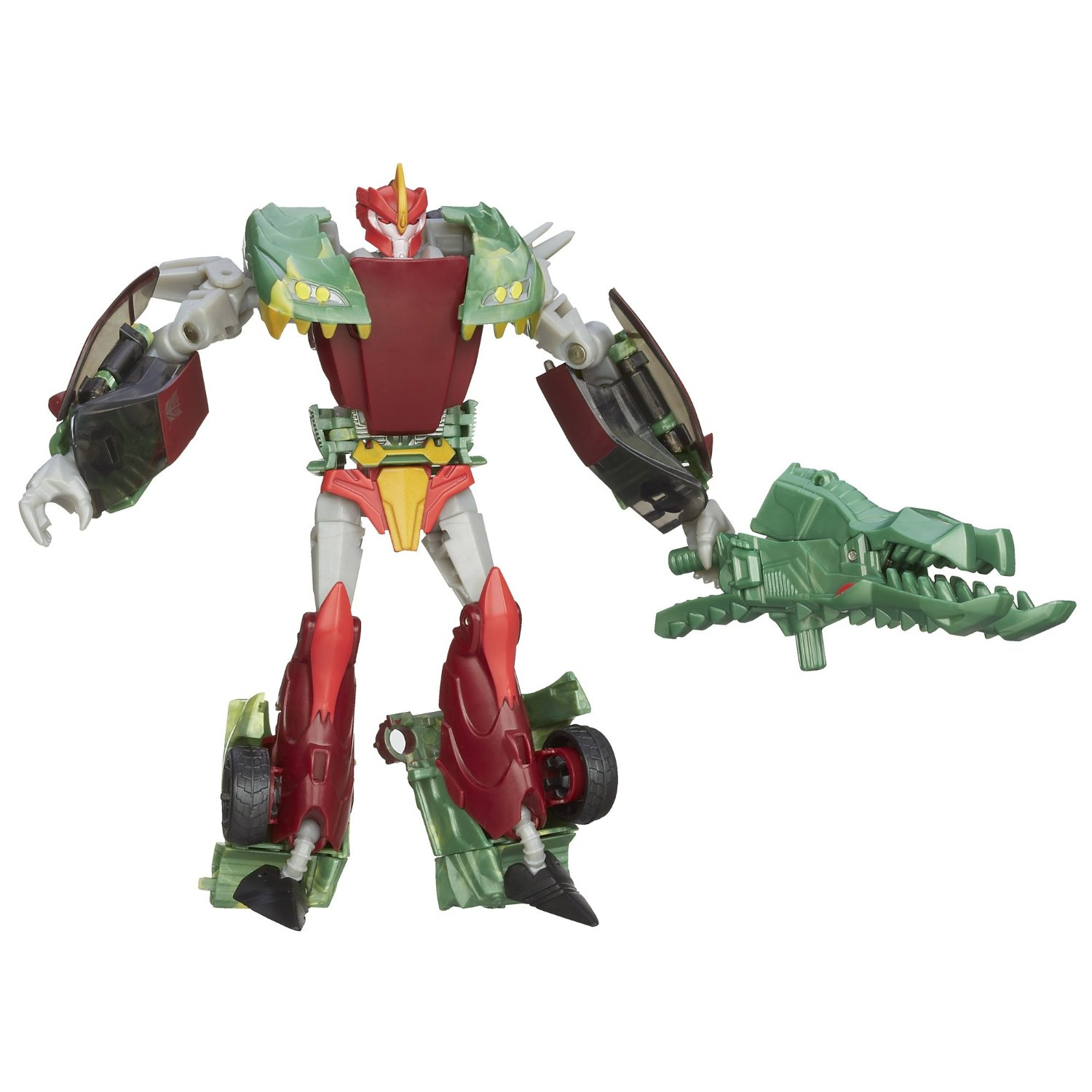 transformers toys beast hunters knockout at toystop