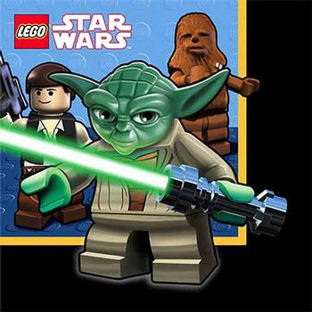 Lego Star Wars Parties